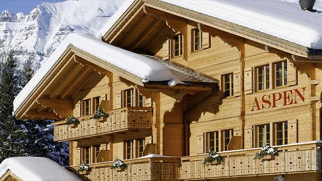 Aspen Grindelwald